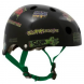 Sticker Helmet Black
